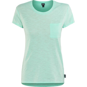 Patagonia Mainstay Tee Women bend blue